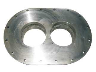 Stainless steel Roots blower